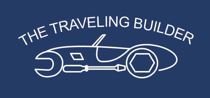 The Traveling Builder – Custom Kit Cars