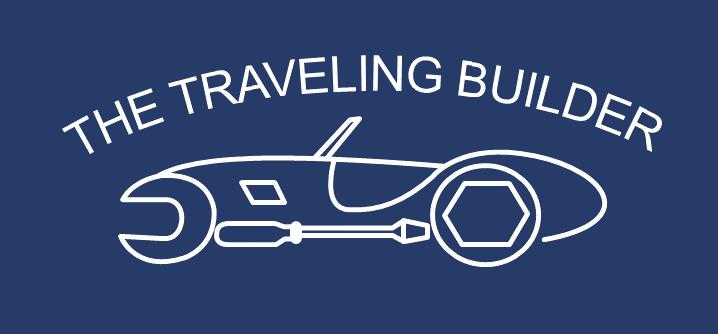 The Traveling Builder – Custom Kit Cars